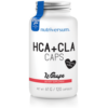 Kép 1/2 - HCA+CLA - 120 kapszula - WSHAPE - Nutriversum