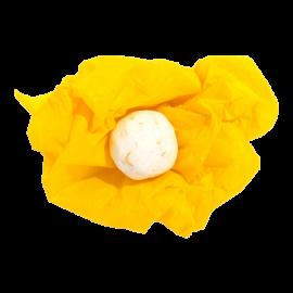 Körömvirágos fürdőbomba 95g - bőrbarát magyar termék