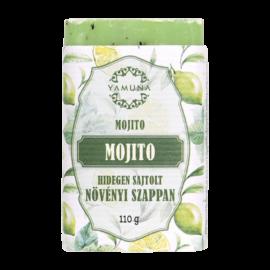 Mojito hidegen sajtolt szappan 110g - minőségi növényi összetevők