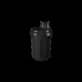 Shaker - 300 ml - DARK - Nutriversum  -