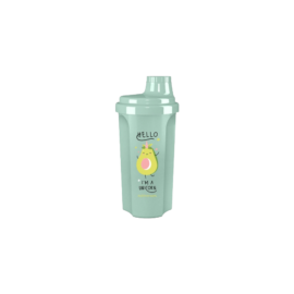I'm a Unicorn Shaker - 500 ml - WSHAPE - Nutriversum