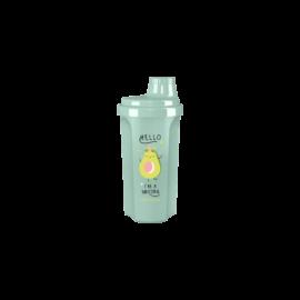 I'm a Unicorn Shaker - 500 ml - WSHAPE - Nutriversum -