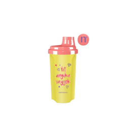 Fit anyuka vagyok Shaker - 500 ml - WSHAPE - Nutriversum -