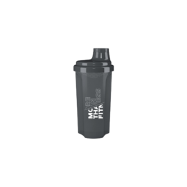 More than Fitness Shaker - 500 ml - DARK - Nutriversum