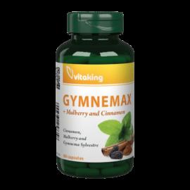 Gymnemax - 60 kapszula - Vitaking -