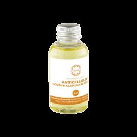 Anticellulit növényi alapú masszázsolaj - 50ml