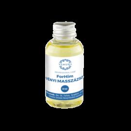 ForHim növényi alapú masszázsolaj - 50ml