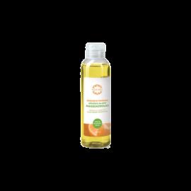 Narancs-fahéjas növényi alapú masszázsolaj - 250ml