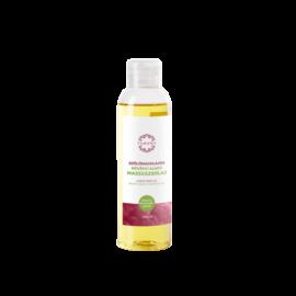 Szőlőmagolajos növényi alapú masszázsolaj - 250ml