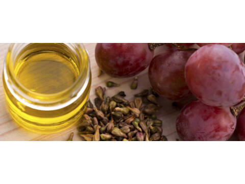 A szőlőmagolaj 7 csodálatos hatása