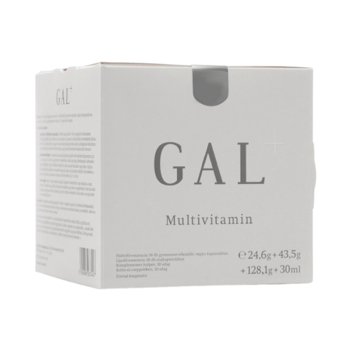 GAL+ Multivitamin -