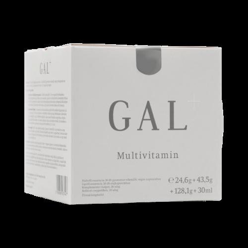 GAL+ Multivitamin -