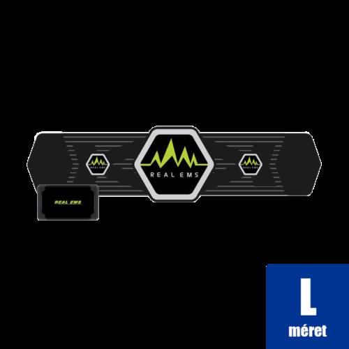 Justfit Champion Belt - Real EMS (L méret) - otthoni elektromos izomstimulációs készülék