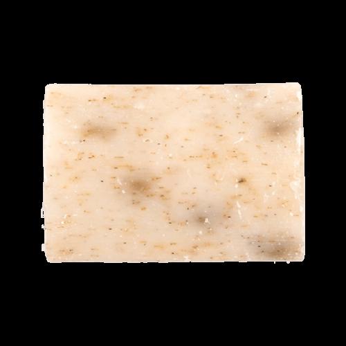 Hibiszkusz-kamillás hidegen sajtolt szappan 100g - minőségi növényi összetevők