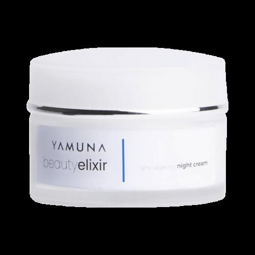 BEAUTY ELIXIR ránctalanító éjszakai arckrém érett bőrre 50ml - különleges TriGen Komplex hatóanyag
