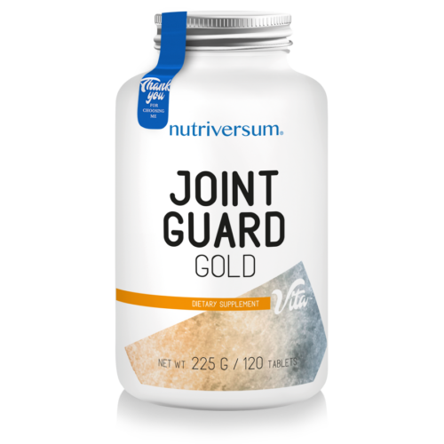 Joint Guard Gold - 120 tabletta - VITA - Nutriversum