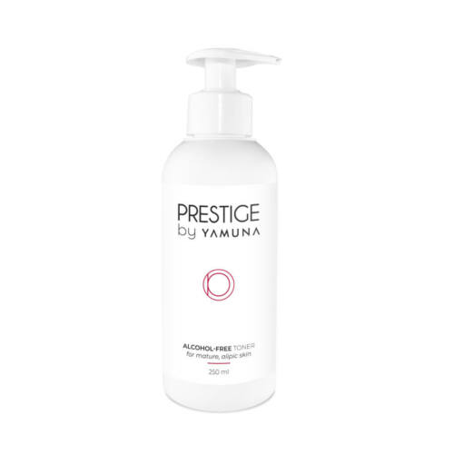 Prestige by Yamuna Alkoholmentes tonik zsírhiányos, érett bőrre 250 ml