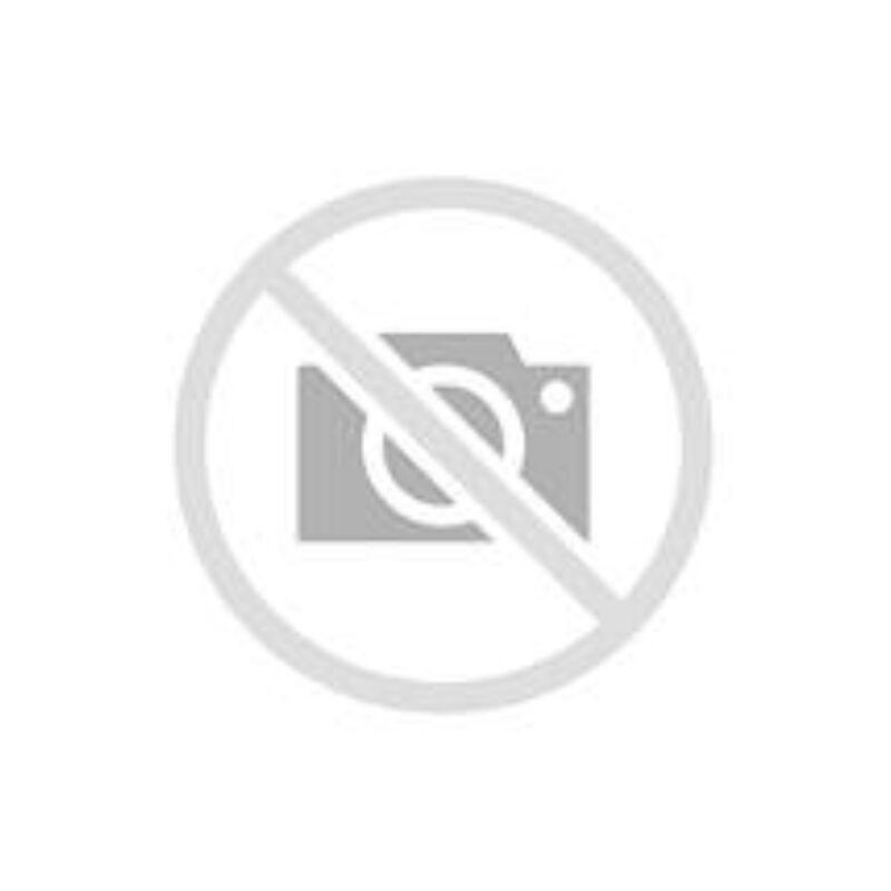 Gyerek maszk - mosható - (narancs pöttyös) - 1db