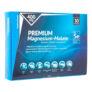 Kép 1/2 - Prémium Magnézium-malát 400 mg szerves kötésű szelénnel 80 mcg - Napfényvitamin -