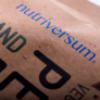 Kép 4/4 - Pea & Rice Vegan Protein - 500g - VEGAN - Nutriversum - vanília - 100% növényi fehérje