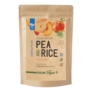 Kép 1/4 - Pea & Rice Vegan Protein - 500g - VEGAN - Nutriversum - barack-joghurt - 100% növényi fehérje