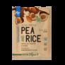 Kép 1/4 - Pea & Rice Vegan Protein - 30g - VEGAN - Nutriversum - csokoládé-marcipán - 100% növényi fehérje