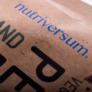 Kép 4/4 - Pea & Rice Vegan Protein - 30g - VEGAN - Nutriversum - csokoládé-marcipán - 100% növényi fehérje