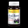 Kép 1/2 - Acai Berry 3000mg - 60 gélkapszula - Vitaking - valódi szuperélelmiszer