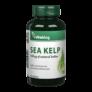Kép 1/2 - Sea Kelp Jód 100mg (150mcg) - 90 tabletta - Vitaking -