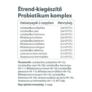 Kép 2/3 - PRObiotikum CSEPPEK - 6ml - Vitaking -