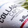 Kép 3/5 - Collagen - 100 kapszula - WSHAPE - Nutriversum - 1000 mg hidrolizált marha kollagén