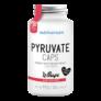 Kép 1/3 - Pyruvate - 100 kapszula - WSHAPE - Nutriversum - diétát támogató hatóanyag