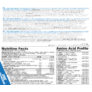 Kép 2/2 - Collagen liquid - 450 ml - VITA - Nutriversum - erdei gyümölcs